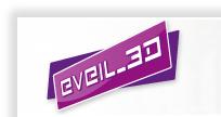 Eveil-Logo - Link zur Eveil-Startseite